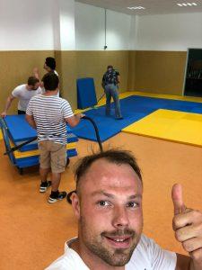 Eine saubere Sache – Restart Judo in Oberbayern (Update: Verlängert bis 30.10.)