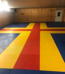 Judo Grafing – Restart in Oktober 2020