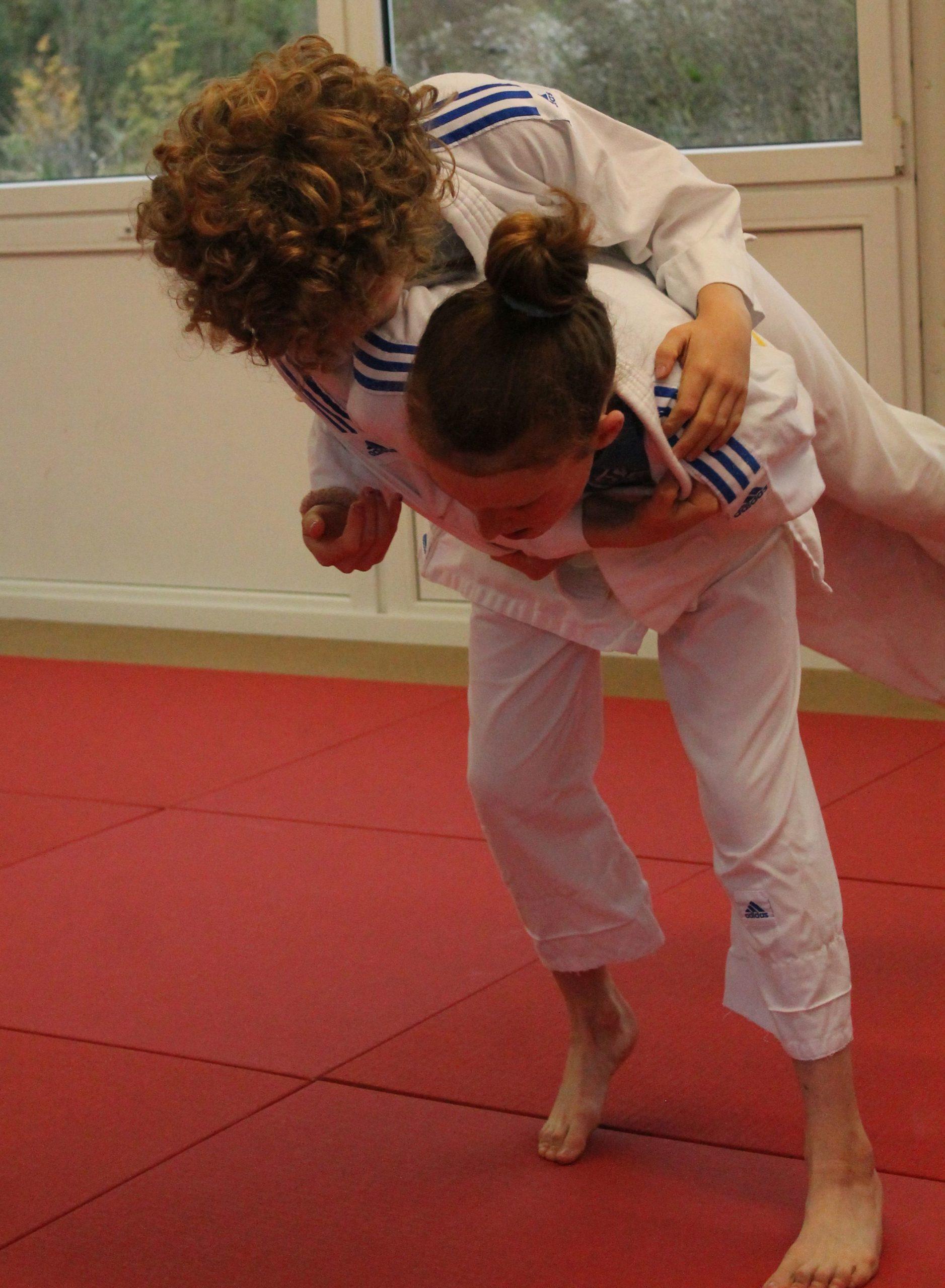 Judo-Abteilung des SV Haimhausen trotzt den Lockdowns