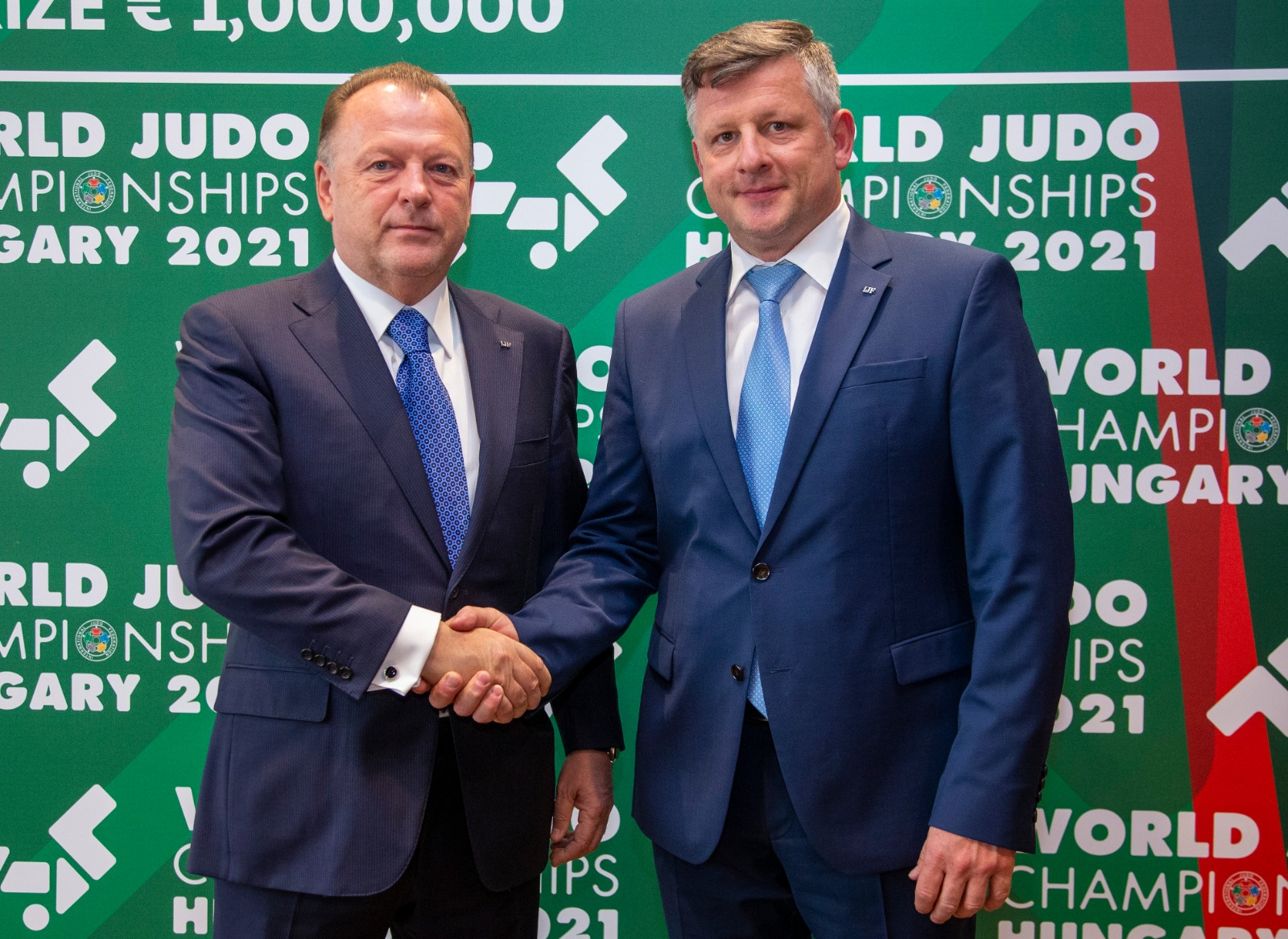 Read more about the article IJF-Kongress 2021 in Budapest, Ungarn